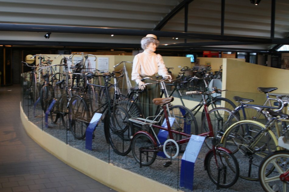 Ulster transport museum 53