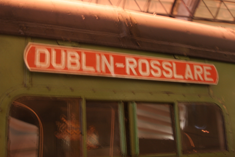 Ulster transport museum 56