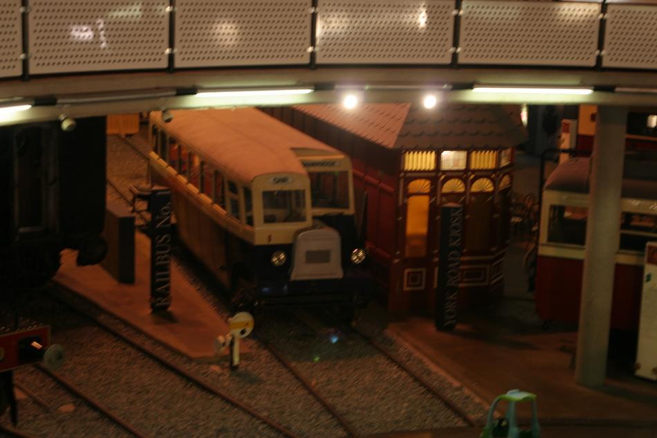 Ulster transport museum 60