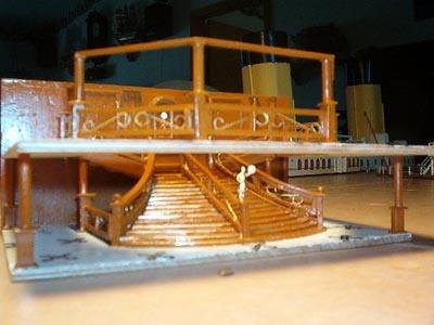 10 FT Model 1/87 scale 2