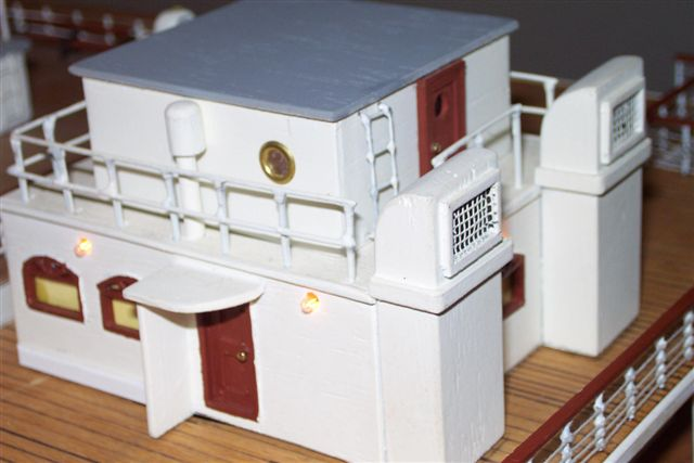 10 FT Model 1/87 scale 12
