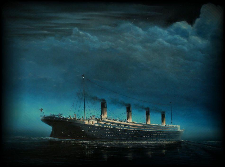 The last twilight by Marko LULIC