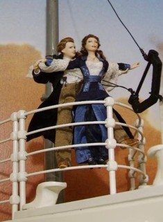 Conny's  Poppenhuizen Titanic 1