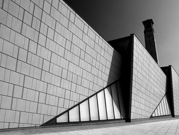 SeaCity Museum, Southampton.