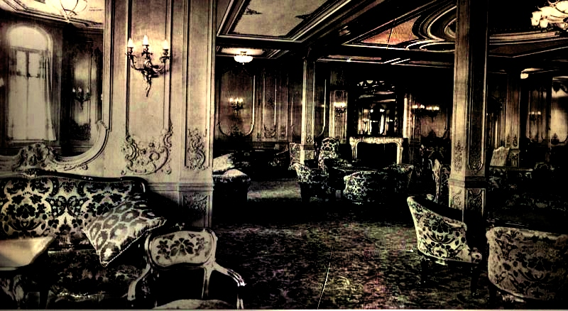 Lounge Saloon