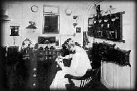 sala-telegrafista
