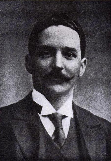 J. Bruse Ismay