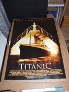 TITANIC ANNIVERSARY POSTER